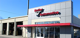 Location Augusta Mall | Butler Automotive