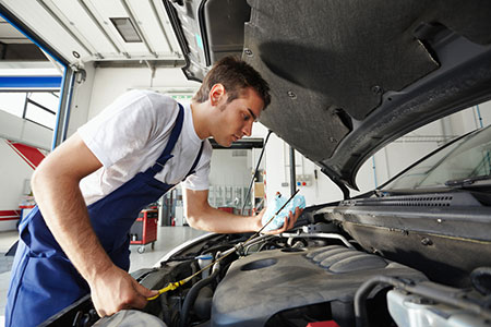 Repair and servicing | Butler Automotive