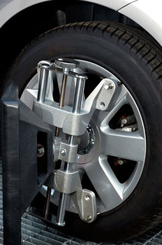 Wheel Alignment | Butler Automotive