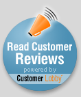Customer Reviews | Home