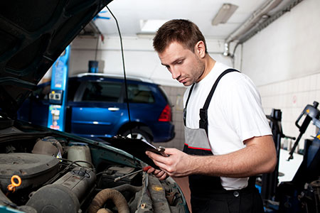 Auto Inspections