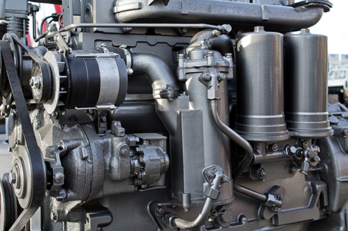 Diesel Engine Repair | Butler Automotive
